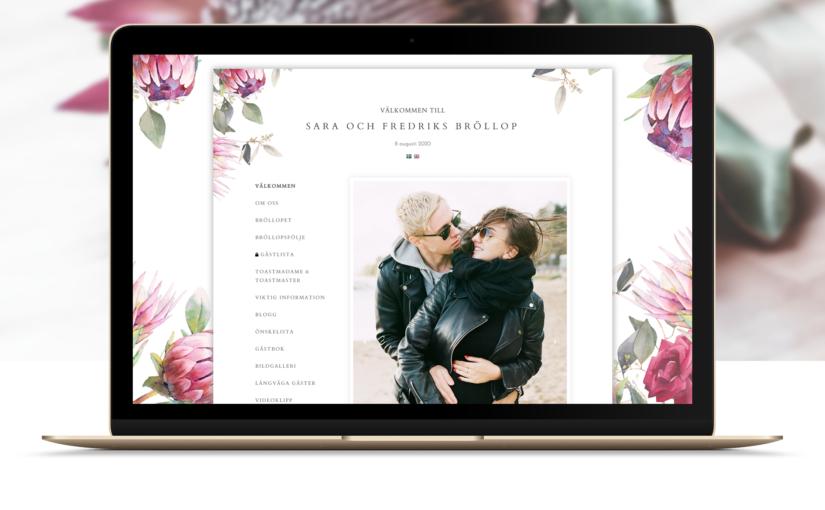 Ny Design – Floral Protea