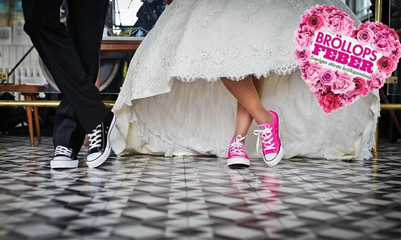 Bröllopsfebers tävling