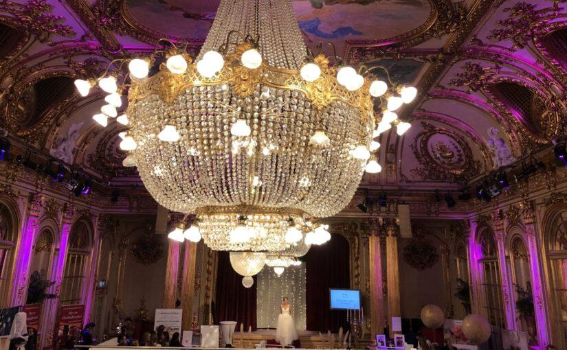 Rapport från Bröllopsmässan
